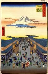 Hiroshige,_Sugura_street.jpg
